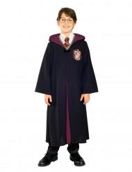 Disfraz de Gryffindor de lujo para niño - Harry Potter™