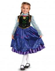 Disfraz de Anna Frozen™ para niña
