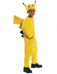 Disfraz de Pikachu Pokémon™ niño