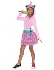 Disfraz Jigglypuff Pokémon™ niña