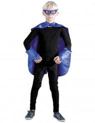 Kit superhéroe adulto niño