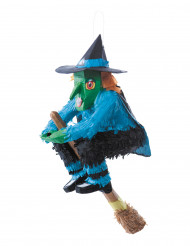 Piñata bruja Halloween