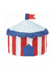 Piñata de circo