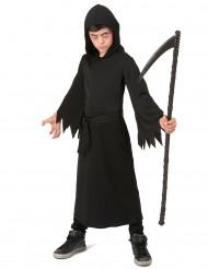 Disfraz de segador para niños