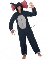 Disfraz de elefante Hombre