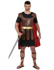 Disfraz de guerrero gladiador hombre