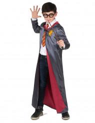 Disfraz aprendiz de mago niño