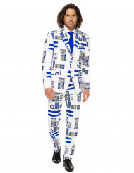 Traje Mr. R2D2 Star Wars™ para hombre de Opposuits™