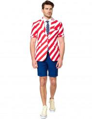 Traje de verano Mr América Hombre Opposuits™