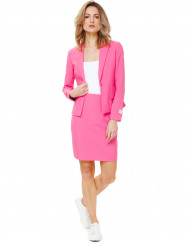 Traje Mrs. Pink mujer Opposuits™