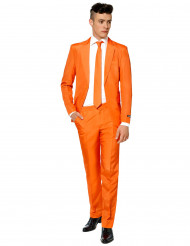 Traje Mr Solid Naranja Suitmeister™