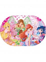 Set de mesa de plástico Winx Butterflix™