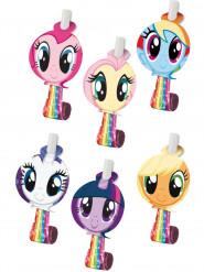 6 Matasuegras My Little Pony™