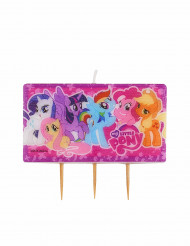Vela estampada con My little Pony™