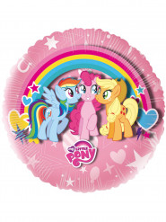 Globo de aluminio My Little Pony™