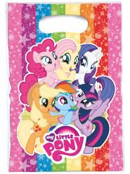 6 Bolsas de fiesta My Little Pony™