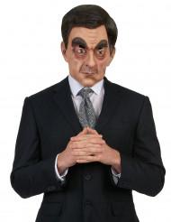 Máscara Humorístico Látex político adulto