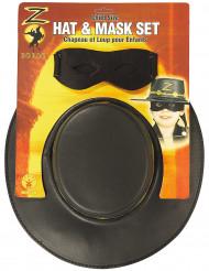 Set de accesorios Zorro™ niño