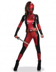 Disfraz Deadpool™ mujer