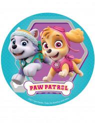 Disco de azúcar Patrulla Canina™ 16cm