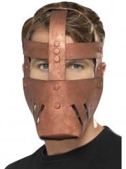 Careta guerrero romano bronce adulto