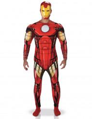 Disfraz Iron Man deluxe Los Vengadores™ adulto
