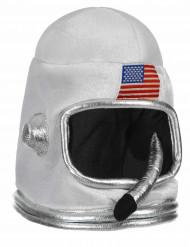 Casco astronauta niño