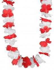 Collar hawaiano hincha danés adulto