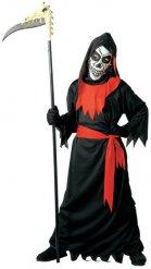 Disfraz de segador niño Halloween