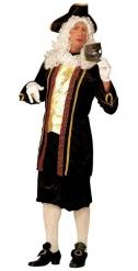 Disfraz renacimiento barroco hombre