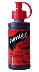 Bote de sangre 50 ml rojo oscuro
