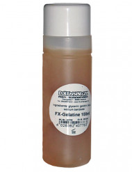 Gelatina transparente para moldear 100 ml
