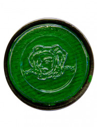 Maquillaje verde Esmeralda 3,5 ml.