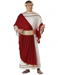 Disfraz César emperador romano hombre
