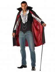 Disfraz de vampiro elegante hombre Halloween