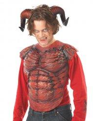 Cuernos de demonio Halloween