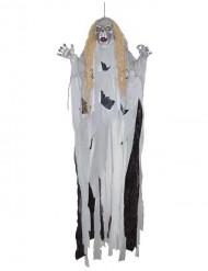 Decoración gigante monstruo Halloween 360 cm