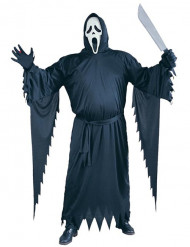 Disfraz Scream™ talla grande hombre