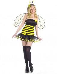 Disfraz abeja mujer sexy