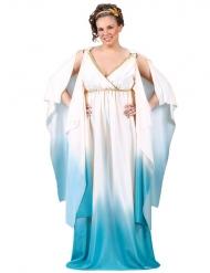 Disfraz grecoromano talla grande mujer