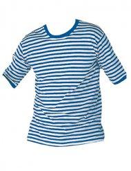 Camiseta marinera rayas hombre