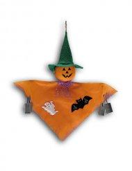 Decoración para colgar fantasma calabaza Halloween