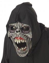 Máscara articulada maestro zombie ani-motion™ adulto
