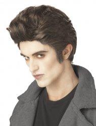 Peluca vampiro elegante hombre