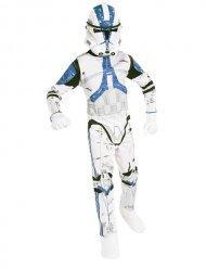 Disfraz de Clone Trooper Star Wars™ niño