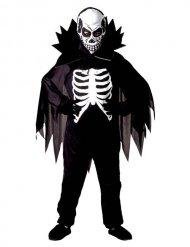 Disfraz conde esqueleto niño Halloween