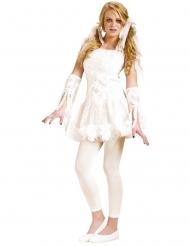 Disfraz momia mujer