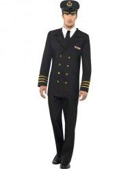 Disfraz oficial de la marina hombre