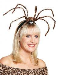Diadema araña Halloween