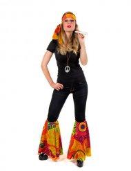 Kit hippie mujer multicolor
